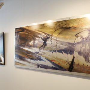 Manolo Chrétien, photographie aéronautique