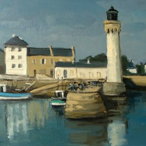 Port Halinghem