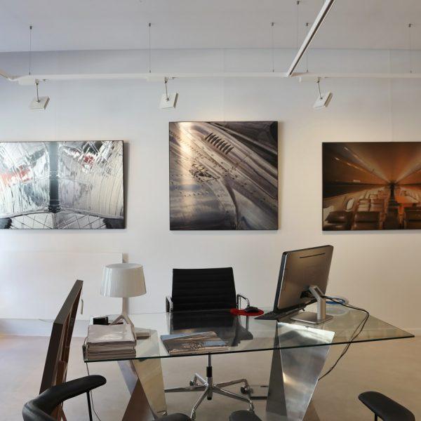 Galerie Winston Dinard-Manolo CHRETIEN