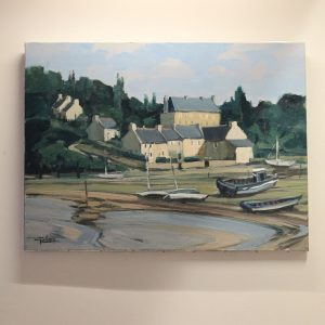 Hameau Breton, 25P