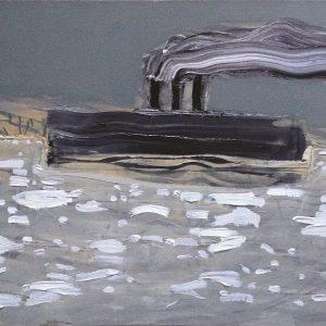 Exposition Nicolas Vial à la Galerie Winston Dinard
