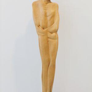 Odyssée, Lutfi Romhein, Galerie Winston Dinard