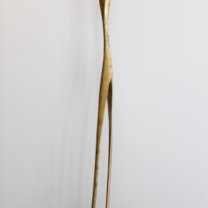 L'Home d'Or, Lutfi Romhein, Galerie Winston Dinard