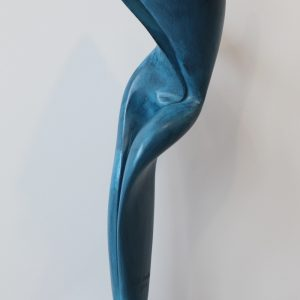 Nereide, Lutfi Romhein, Galerie Winston Dinard