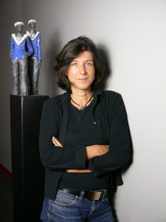 Sylvie du Plessis