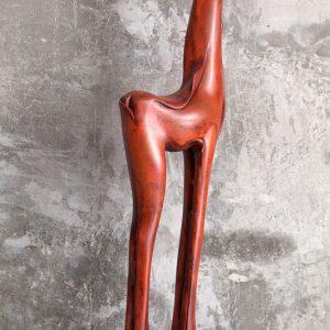 Duo, Lutfi Romhein, Galerie Winston Dinard
