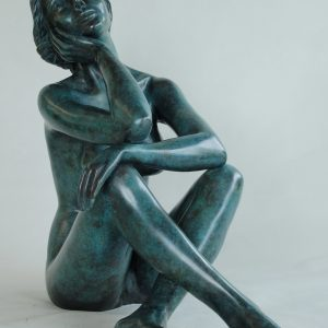 Souvenance, bronze n° 2/8