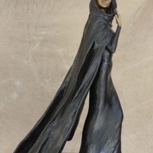 Margot PITRA, le Mystère