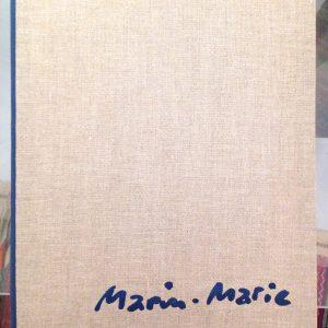 Marin-Marie, Grands coureurs et Plaisanciers