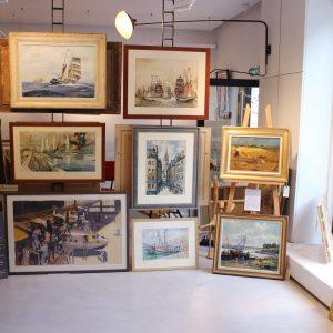Galerie Winston Dinard