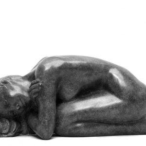Inhibition, bronze n° 2/8